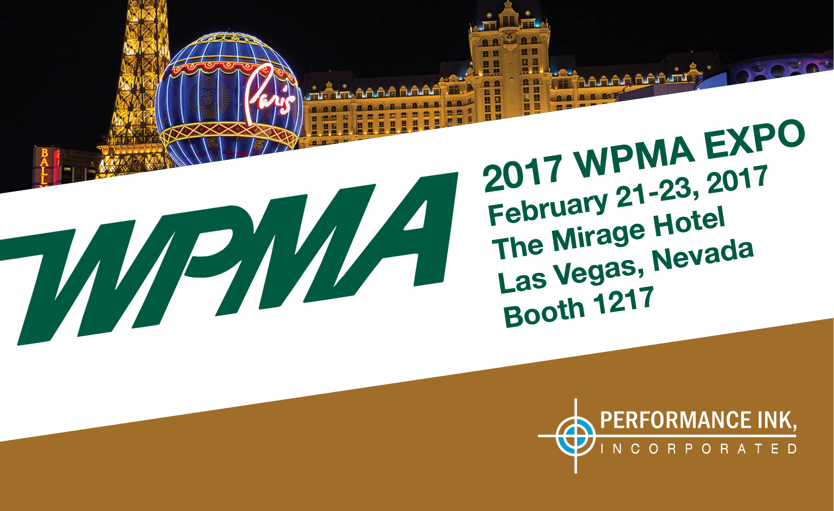 2017 WPMA Expo